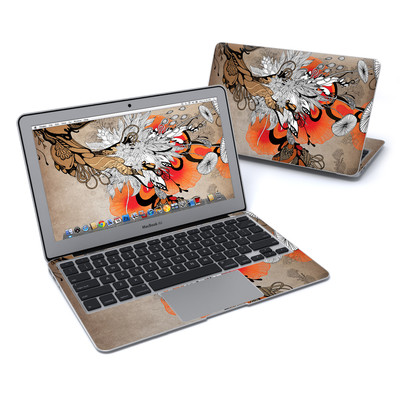 MacBook Air 11in Skin - Sonnet