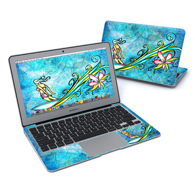 MacBook Air 11in Skin - Soul Flow