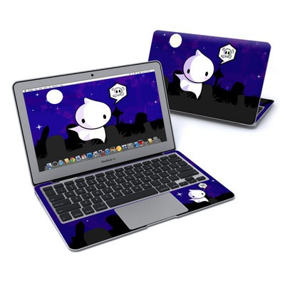 MacBook Air 11in Skin - Spectre