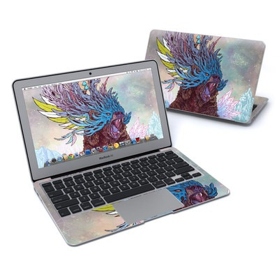 MacBook Air 11in Skin - Spirit Bear