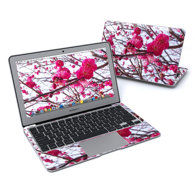 MacBook Air 11in Skin - Spring In Japan
