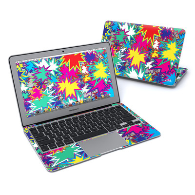 MacBook Air 11in Skin - Starzz