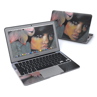 MacBook Air 11in Skin - Stashia