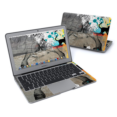 MacBook Air 11in Skin - Stay Awhile