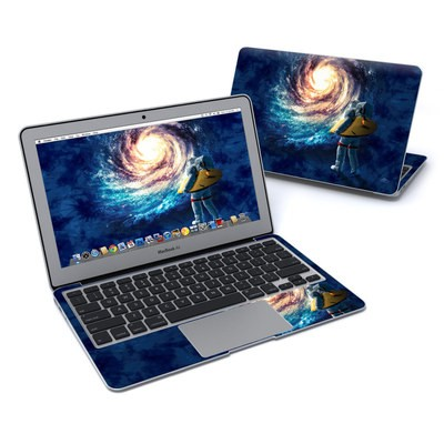 MacBook Air 11in Skin - Stellar Surfer