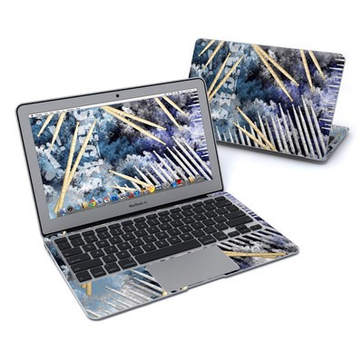 MacBook Air 11in Skin - Sticks