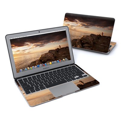 MacBook Air 11in Skin - Sunset Beacon