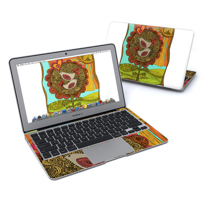 MacBook Air 11in Skin - Sunshine