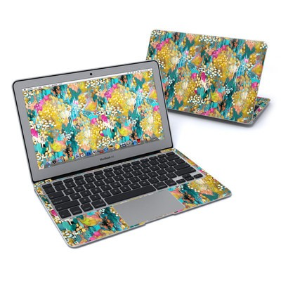 MacBook Air 11in Skin - Sweet Talia