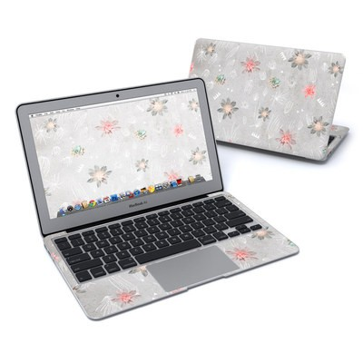 MacBook Air 11in Skin - Sweet Nectar