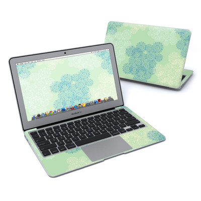 MacBook Air 11in Skin - Sweet Siesta