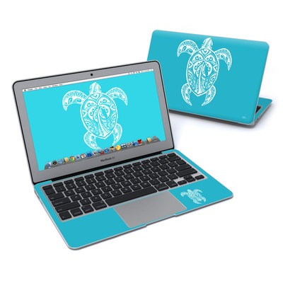 MacBook Air 11in Skin - Tahitian