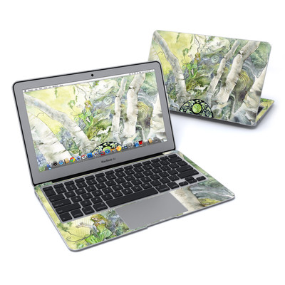 MacBook Air 11in Skin - Taurus