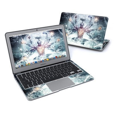 MacBook Air 11in Skin - The Dreamer