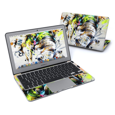 MacBook Air 11in Skin - Theory