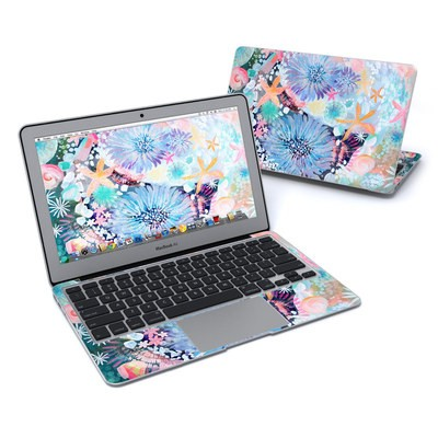 MacBook Air 11in Skin - Tidepool
