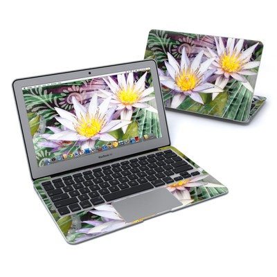 MacBook Air 11in Skin - Tranquilessence