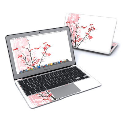 MacBook Air 11in Skin - Pink Tranquility