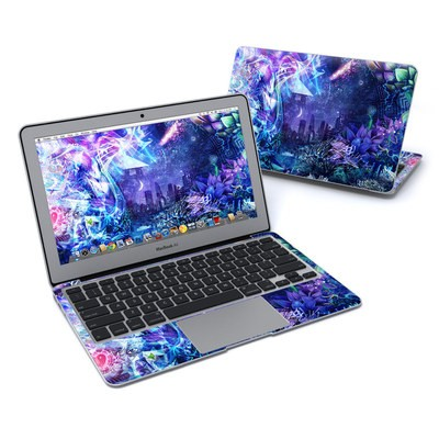 MacBook Air 11in Skin - Transcension