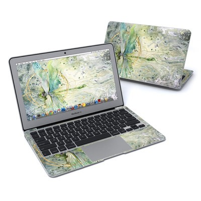 MacBook Air 11in Skin - Transition