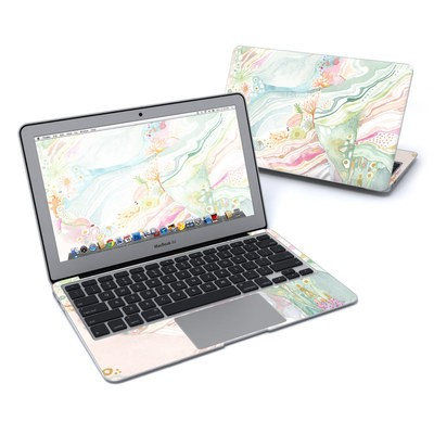 MacBook Air 11in Skin - Tropic Reef