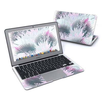MacBook Air 11in Skin - Tropical Reef