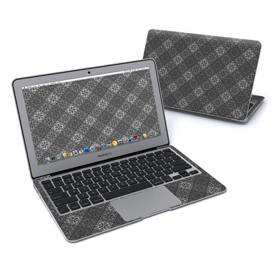 MacBook Air 11in Skin - Tungsten