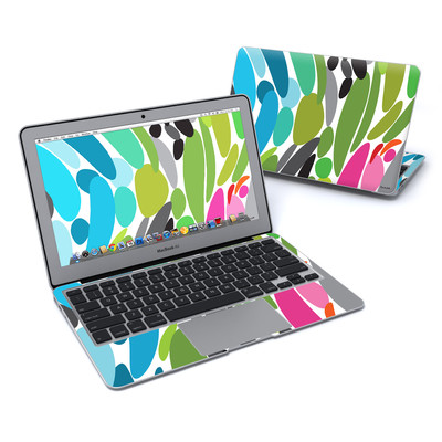 MacBook Air 11in Skin - Twist