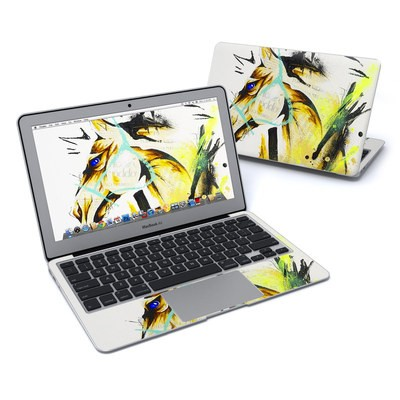 MacBook Air 11in Skin - Uma