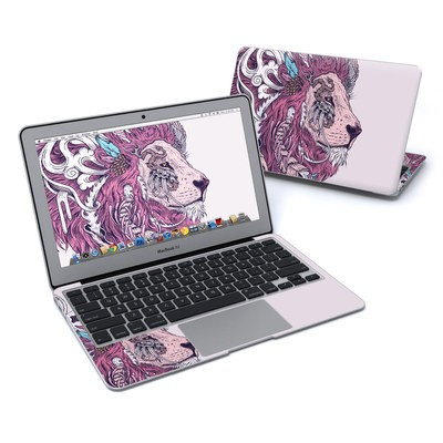MacBook Air 11in Skin - Unbound Autonomy
