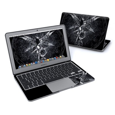 MacBook Air 11in Skin - Unseelie Bound