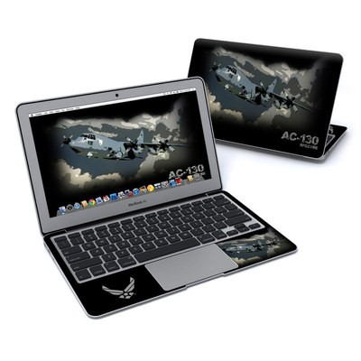 MacBook Air 11in Skin - AC-130
