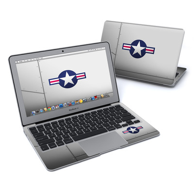 MacBook Air 11in Skin - Wing