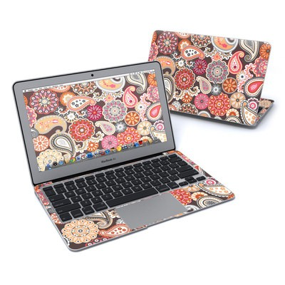 MacBook Air 11in Skin - Vashti