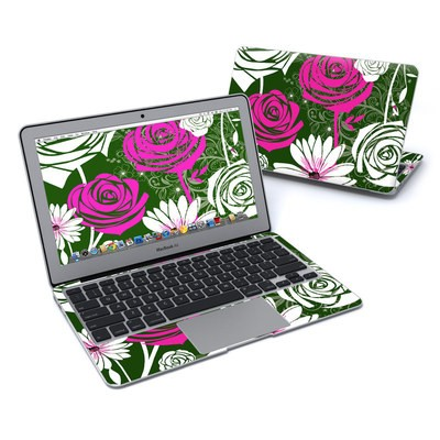 MacBook Air 11in Skin - Verdant
