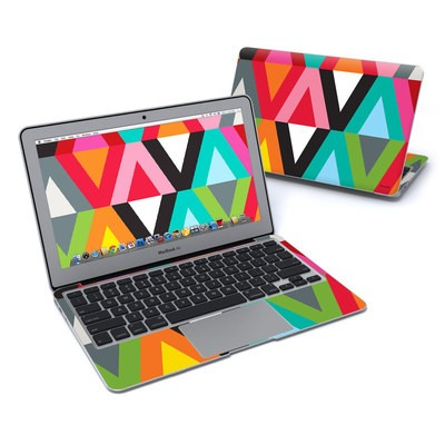 MacBook Air 11in Skin - Viva