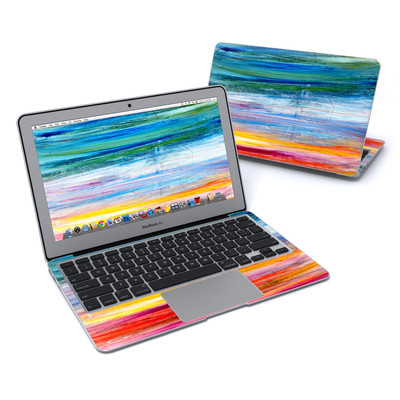 MacBook Air 11in Skin - Waterfall