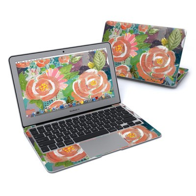 MacBook Air 11in Skin - Wild and Free
