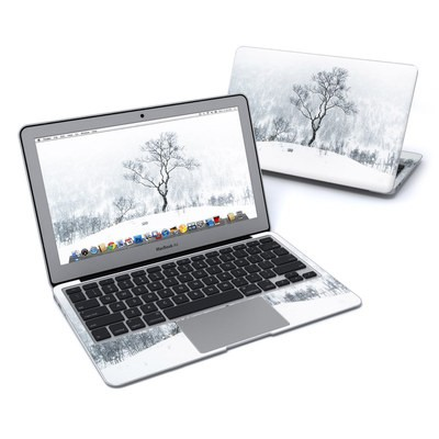 MacBook Air 11in Skin - Winter Is Coming
