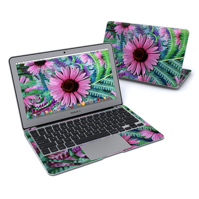 MacBook Air 11in Skin - Wonder Blossom