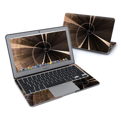 MacBook Air 11in Skin - Wall Of Sound
