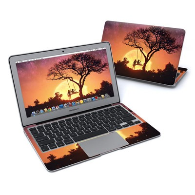 MacBook Air 11in Skin - You and I