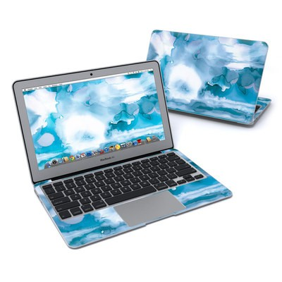 MacBook Air 11in Skin - Zephyr