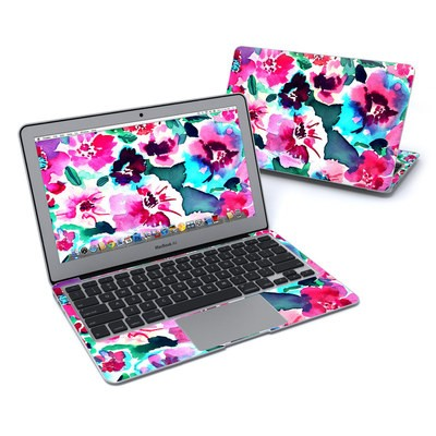 MacBook Air 11in Skin - Zoe