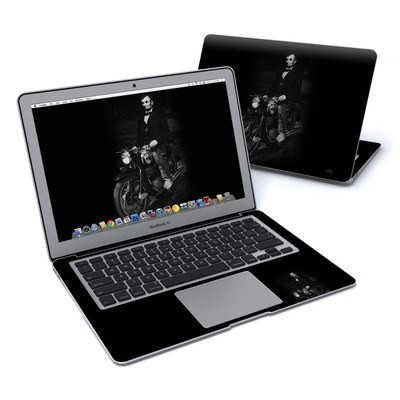 MacBook Air 13in Skin - Abe