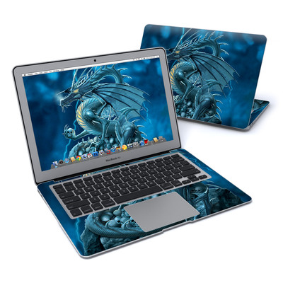 MacBook Air 13in Skin - Abolisher