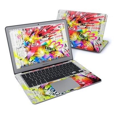 MacBook Air 13in Skin - Akaitori