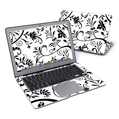 MacBook Air 13in Skin - Alive