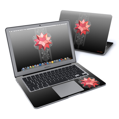 MacBook Air 13in Skin - WolframIAlpha