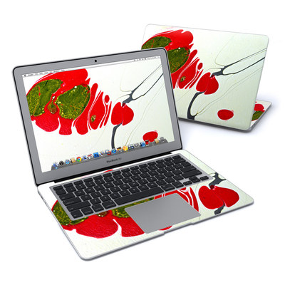 MacBook Air 13in Skin - Amoeba